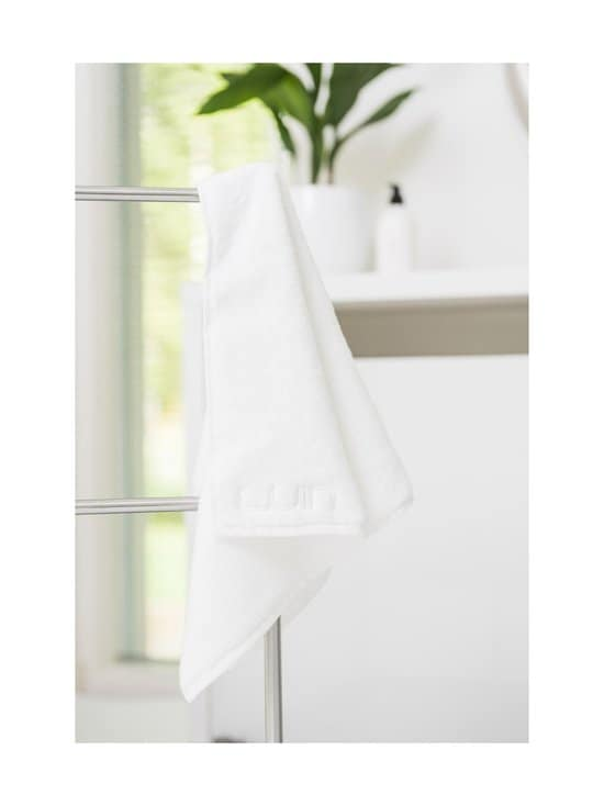 LUIN LIVING - Your Home Your Spa -pyyhe - SNOW | Stockmann - photo 4