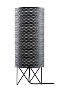 Gubi - H2O Table Lamp -pöytävalaisin - BLACK SEMI MATT | Stockmann