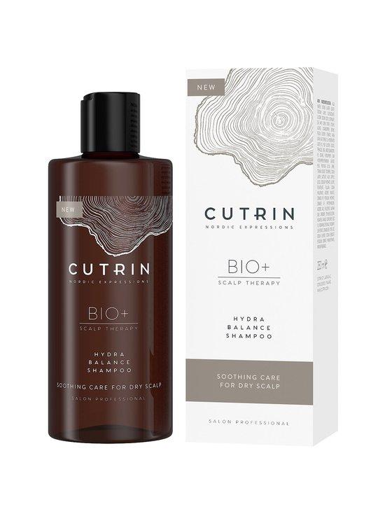 Cutrin Bio+ - Bio+ Hydra Balance -shampoo 250 ml - NOCOL | Stockmann - photo 1