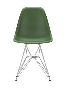 Vitra - Eames DSR -tuoli - 01 CHR/FOREST 48 | Stockmann