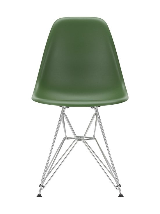 Vitra - Eames DSR -tuoli - 01 CHR/FOREST 48 | Stockmann - photo 1