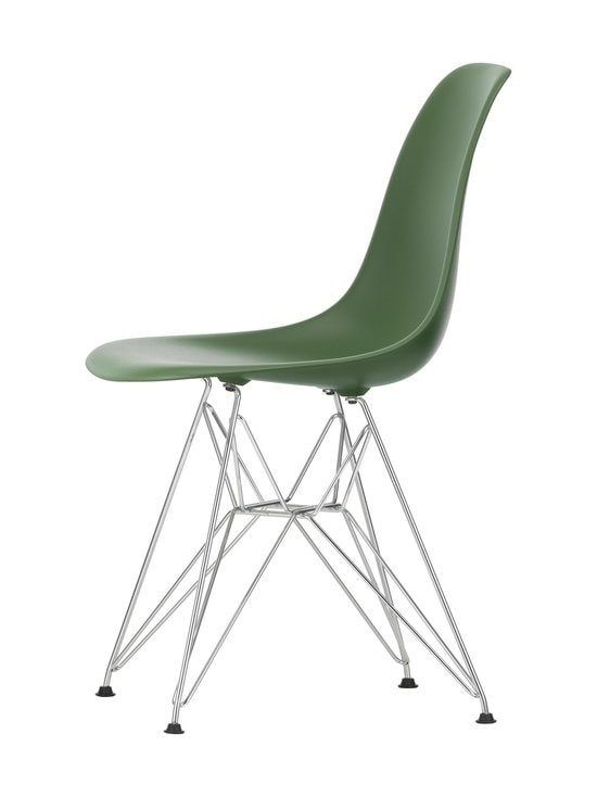Vitra - Eames DSR -tuoli - 01 CHR/FOREST 48 | Stockmann - photo 2