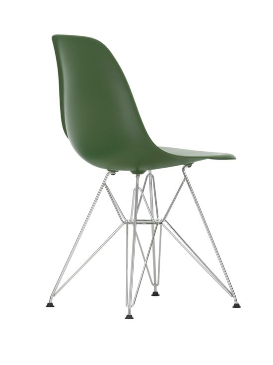 Vitra - Eames DSR -tuoli - 01 CHR/FOREST 48 | Stockmann - photo 3