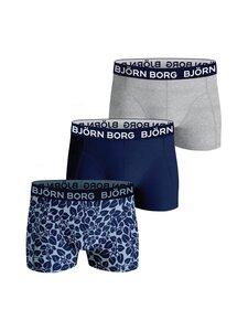 Björn Borg - BOYS CORE BOXER -bokserishortsit 3 kpl - MP001 | Stockmann