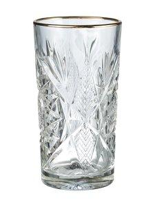 Hobstar - Libbery Hobstar Cooler Silver Rim -lasi 470 ml - KIRKAS | Stockmann