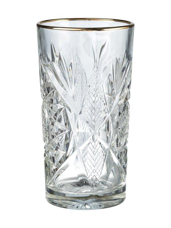 Hobstar - Libbery Hobstar Cooler Silver Rim -lasi 470 ml - KIRKAS | Stockmann - photo 1