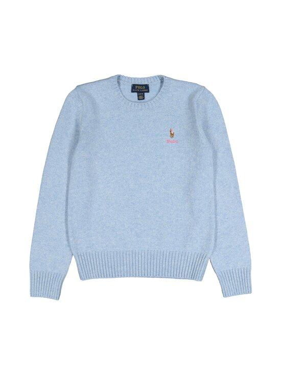 Polo Ralph Lauren - Merinovilla-kashmirneule - 3H8S BLUE | Stockmann - photo 1