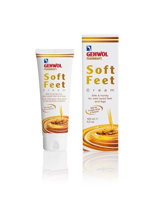 Gehwol - Fusskraft Soft Feet -jalkavoide 125 ml - null   Stockmann - photo 1