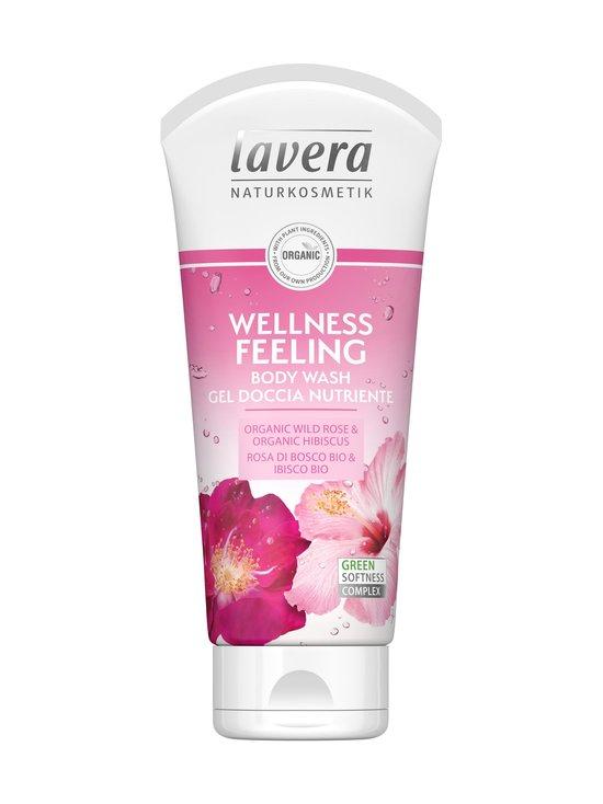 Lavera - Body Wash Wellness Feeling -suihkugeeli 200 ml - NOCOL   Stockmann - photo 1