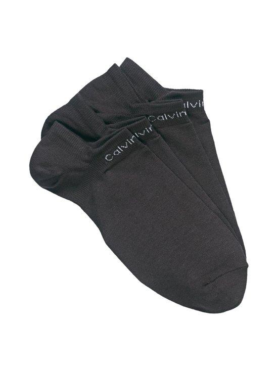 Calvin Klein Underwear - Justine-sukat 2-pack - BLACK   Stockmann - photo 1
