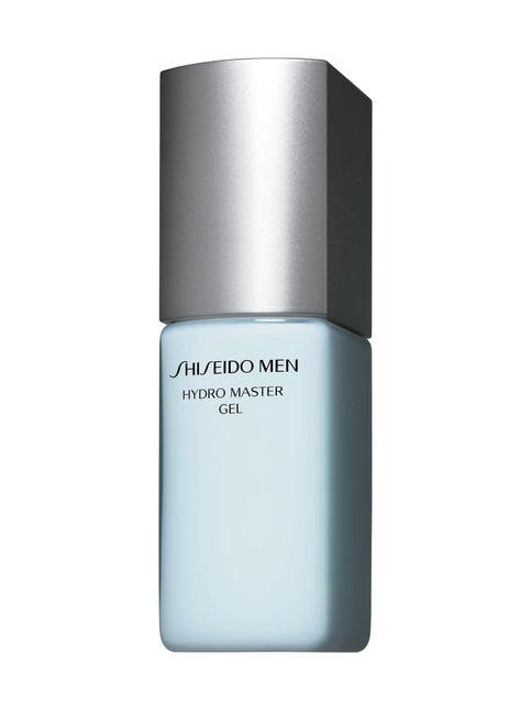 Shiseido Men Hydro Master Gel -kosteuttava geeli 75 ml