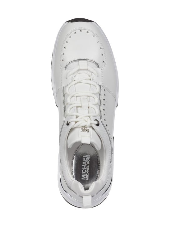 Michael Michael Kors - Cosmo Trainer -sneakerit - 085 OPTIC WHITE | Stockmann - photo 2