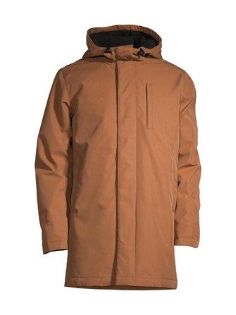 Detroit Parka jacket - CONSTRUE