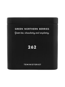 Teministeriet - 262 Green Northern Berries -irtotee 100 g - BLACK | Stockmann