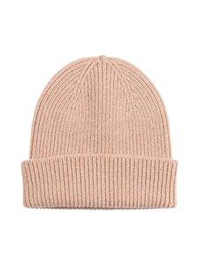 Colorful Standard - Merino Wool Beanie -merinovillapipo - DESERT KHAKI | Stockmann