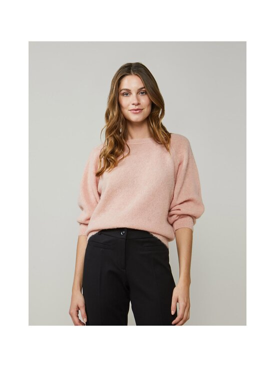 Summum Woman - Alpakkasekoiteneule - 522 DUSTY PINK | Stockmann - photo 3