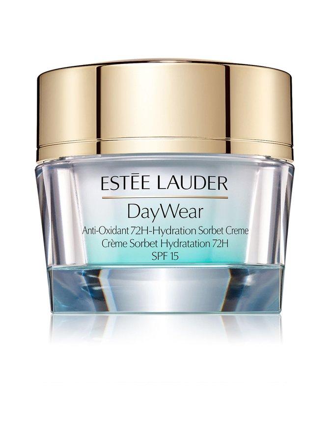 DayWear Anti-Oxidant 72h-Hydration Sorbet Creme SPF 15 -hoitovoide 30 ml
