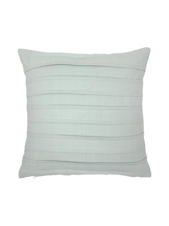 Pentik - Demi-tyynynpäällinen 45 x 45 cm - LIGHT GREEN | Stockmann - photo 1