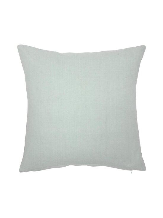 Pentik - Demi-tyynynpäällinen 45 x 45 cm - LIGHT GREEN | Stockmann - photo 2