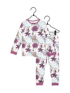 Muumi - Magic Forest -pyjama - LILAC | Stockmann