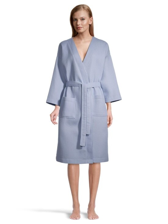 NOOM loungewear - Ianna-aamutakki - LT.BLUE | Stockmann - photo 2