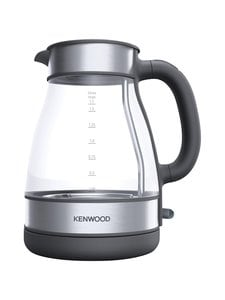 Kenwood - ZJG112CL-vedenkeitin 1,7 l - GLASS | Stockmann