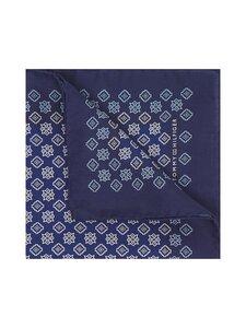 Tommy Hilfiger Tailored - Taskuliina - 0YF NAVY/BLUE/WHITE   Stockmann