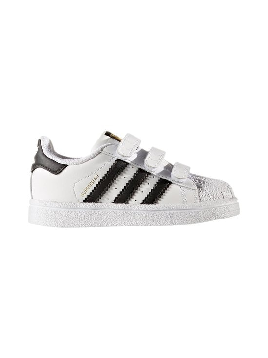 adidas Originals - Superstar-tennarit - FOOTWEAR WHITE | Stockmann - photo 1