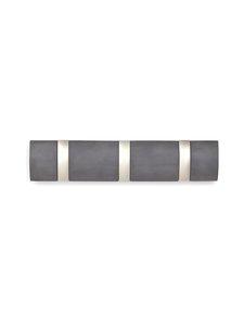 Umbra - Flip 3 -naulakko 33 cm - DRIFTWOOD/NICKEL | Stockmann