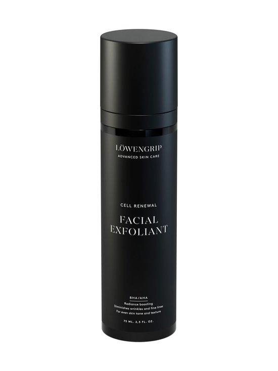 Löwengrip - Advanced Skin Care - Cell Renewal Facial Exfoliant -kasvokuorinta 75 ml - NO COLOR | Stockmann - photo 1