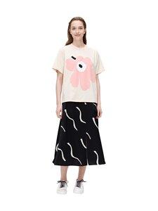 Marimekko - Vaikutus Unikko -paita - 839 BEIGE, ROSE   Stockmann