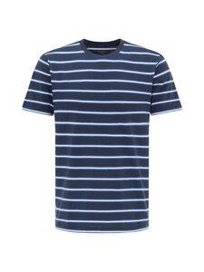 Lee - Tee Stripe -paita - NAVY | Stockmann