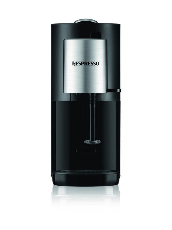 Nespresso - Atelier-kapselikeitin - BLACK | Stockmann - photo 2