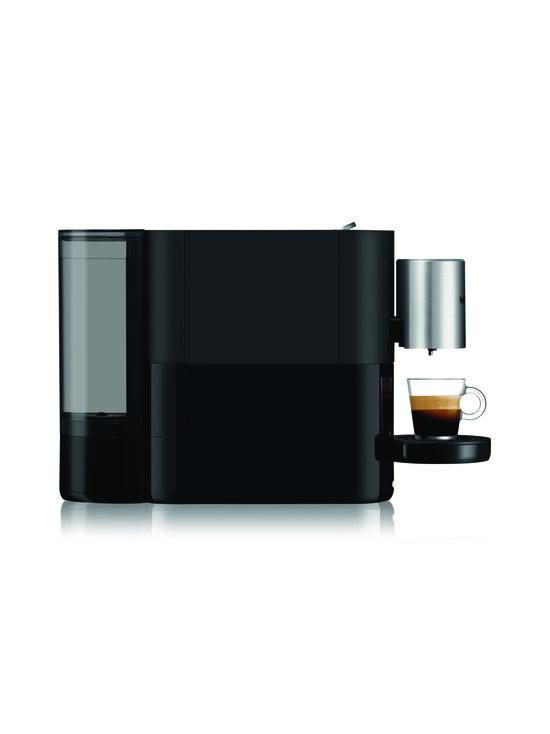 Nespresso - Atelier-kapselikeitin - BLACK | Stockmann - photo 3