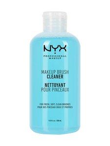NYX Professional Makeup - Make Up Brush Cleaner -sivellinpuhdistusaine 250 ml   Stockmann