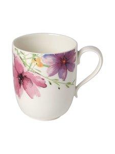 Villeroy & Boch - Mariefleur Tea -teemuki 0,43 l - VALKOINEN | Stockmann