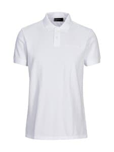 Peak Performance - M Moment Polo -pikeepaita - 089 WHITE | Stockmann