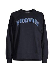 Wood Wood - Hope IVY -luomupuuvillapusero - 7000 NAVY | Stockmann