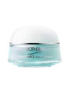Biotherm - Aquasource Total Eye Revitalizer -silmänympärysgeeli 15 ml - null | Stockmann