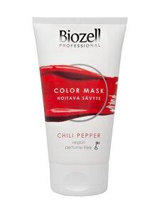 Biozell - Color Mask Chili Pepper -sävyte 150 ml | Stockmann