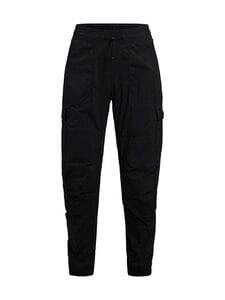Peak Performance - W Hit Pant -housut - 050 BLACK | Stockmann