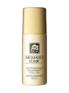 Clinique - Aromatics Elixir Antiperspirant Deodorant Roll-On -deodorantti 75 ml | Stockmann