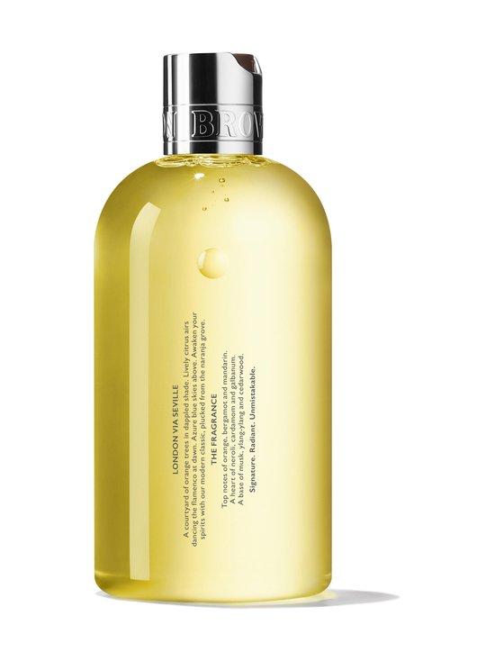 Molton Brown - Orange & Bergamot Bath & Shower Gel -suihkugeeli 300 ml - NOCOL   Stockmann - photo 2
