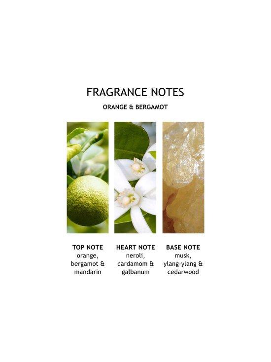 Molton Brown - Orange & Bergamot Bath & Shower Gel -suihkugeeli 300 ml - NOCOL   Stockmann - photo 4
