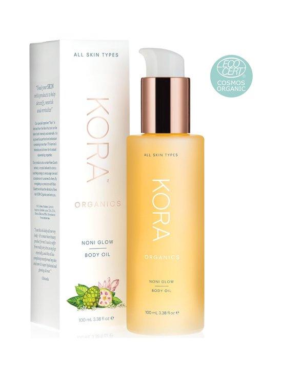 KORA Organics - Noni Glow Body Oil -vartaloöljy 100 ml - NOCOL | Stockmann - photo 1