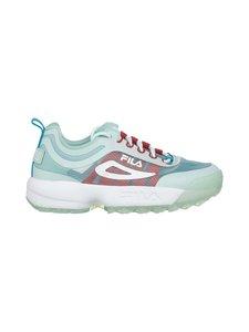 Fila - W Disruptor Run CB -sneakerit - 51G - SOOTHING SEA | Stockmann