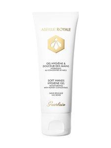 Guerlain - Abeille Royale Soft Hands Hygiene Gel -kosteuttava ja desinfioiva geelivoide 40 ml   Stockmann