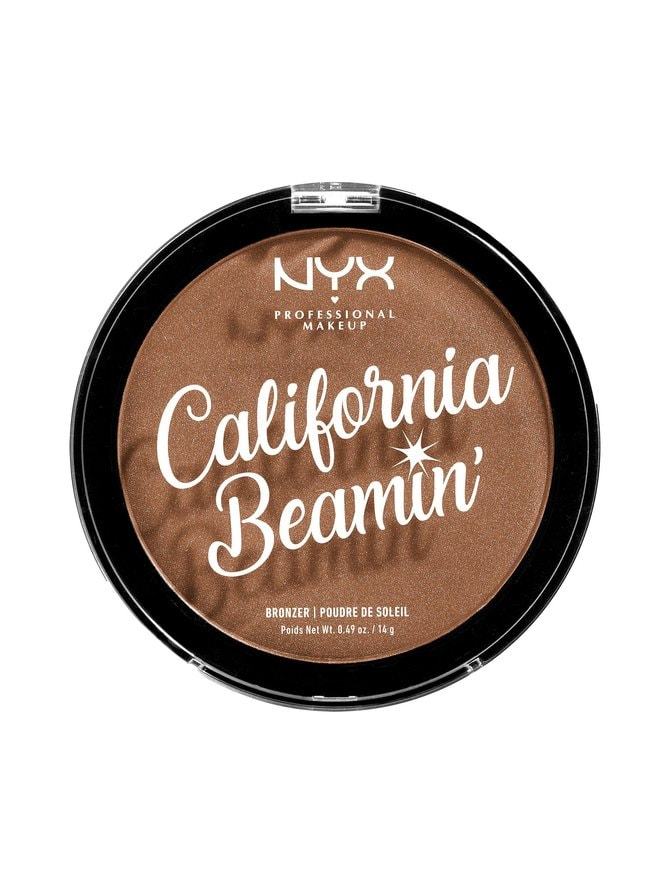 California Beamin' Face Body Bronzer -aurinkopuuteri