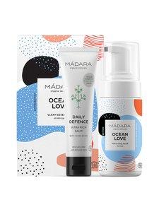 Madara - OCEAN LOVE Clean Essentials Set -ihonhoitopakkaus - null | Stockmann