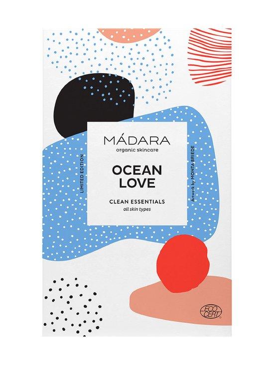Madara - OCEAN LOVE Clean Essentials Set -ihonhoitopakkaus - NOCOL | Stockmann - photo 2